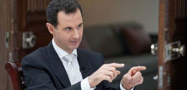 نهاية اللعبة بالنسبة للأسد بدأت مع فشل الغرب