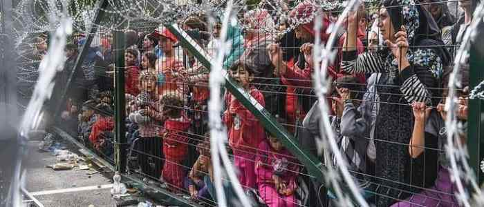 """مشروع أوروبي """"سري"""" يعوض المهاجرين الذين رفضت طلباتهم"""