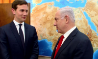 خطة سلام كوشنر تتضمن تبادل أراضي مع مصر والسعودية والأردن وفلسطين
