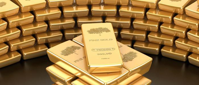 اسعار الذهب اليوم الاحد 12-8-2018