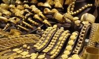الذهب يرتفع 5 جنيهات في منتصف التعاملات.. وعيار 21 بـ612