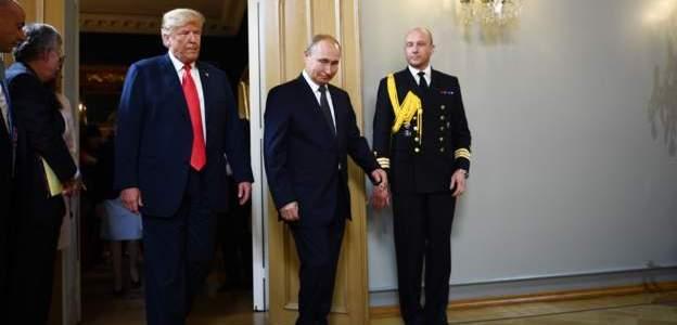 الكونجرس ينوي استجواب مترجمي ترامب حول لقائه مع بوتين