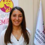 من هي أصغر نائبة في تاريخ البرلمان التركي؟