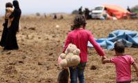 أكثر من 104 مليون طفل مستقبلهم مسروق بسبب الحروب والكوارث الطبيعية