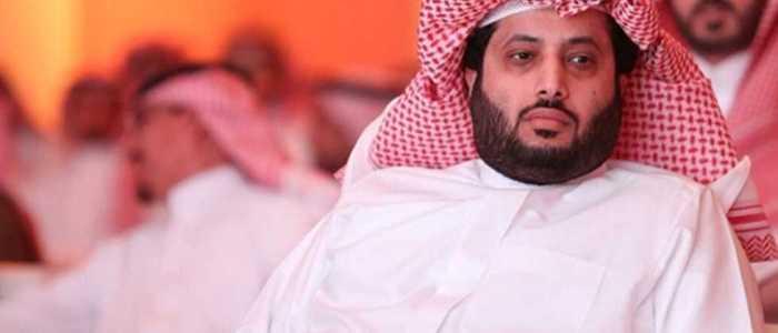 الأهلي يتقدم بشكوى للأعلى للإعلام بسبب تركي آل الشيخ