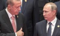 الكرملين: بوتين يلتقي أردوغان الاثنين المقبل