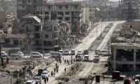 السعودية تحل محل أمريكا وتساهم بـ100 مليون دولار في سوريا