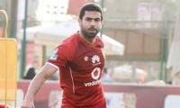 نجا لاعب النادي الأهلي احمد فتحي من الموت المحقق!!