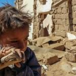 الحوثيون وقعوا في «فخ» صورة مسروقة