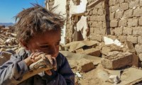 تحذير أممي من تعرض اليمن لأكبر مجاعة يشهدها العالم