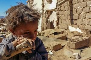 """الأمم المتحدة """"بحاجة إلى خمسة مليارات دولار"""" لمواصلة أعمال الإغاثة في اليمن"""