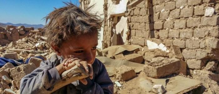 أول محادثات بين أطراف الصراع اليمني تعقد في السويد برعاية الأمم المتحدة