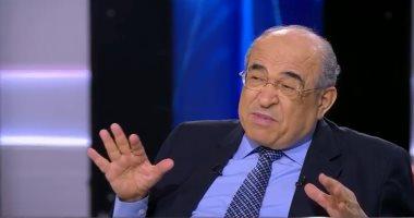 مصطفى الفقى: مصر تمكنت من القضاء على 80% من الإرهاب فى سيناء