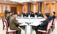 بدء محادثات الكوريتين والأمم المتحدة حول نزع السلاح من الحدود