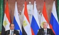 انطلاق القمة المصرية الروسية بين الرئيسين السيسى وبوتين فى سوتشى