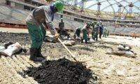 بلومبرج: قطاع السياحة فى قطر ينزف ويحتاج 3 سنوات للتعافى