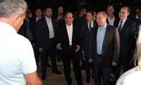 بوتين يسأل مواطنين روس عن زيارة مصر.. والسيسي: ننتظركم مرة أخرى
