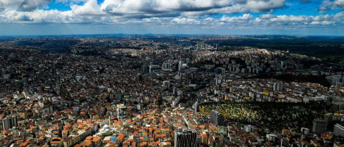 49 مدينة على سواحل المتوسط تختفي في المستقبل القريب