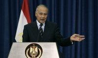 أبو الغيط: سوريا ستعود للجامعة العربية لا محالة .. ولكن!