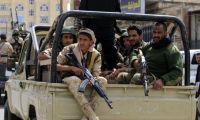 الحوثيون يعلنون وقف الهجمات على دول التحالف بقيادة السعودية