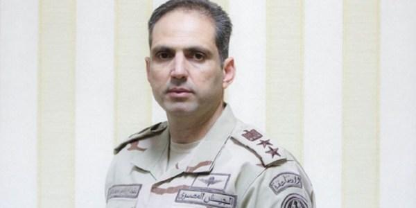 """""""الرفاعي"""" يعلن استضافة خبراء بـ""""المعادي والإسكندرية"""" العسكريين"""