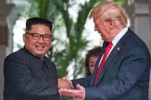 لماذا لم يكن هناك أي تقدم في المحادثات النووية مع كوريا الشمالية؟