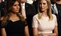 """""""نيويورك تايمز"""" تكشف التحدي بالبيت الأبيض لموازنة الأدوار بين ميلانيا وإيفانكا"""