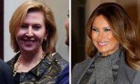 ميلانيا ترامب تدعو لإقالة نائبة مستشار الأمن القومي