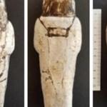 الكشف عن مقبرة ترجع لعصر الأسرة الـ18 بكوم أمبو