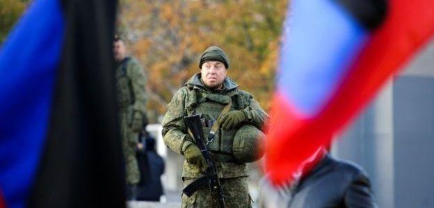 حرب باردة جديدة بين روسيا وأوروبا تشعلها الأزمة الأوكرانية