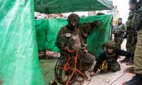 الجيش الإسرائيلي يكتشف نفقا ثالثا لحزب الله