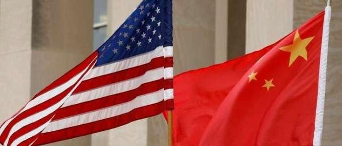 أمريكا تتهم صينيين بشن هجمات سيبرانية بالتواطؤ مع استخبارات بلادهما