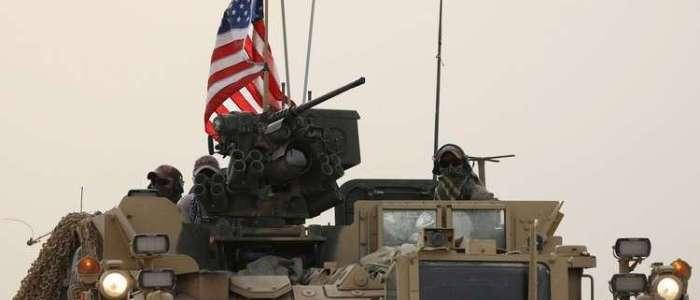 """الولايات المتحدة مستعدة لنقل """"الدواعش"""" المحتجزين في سوريا لبلدانهم """"بأسرع وقت"""""""