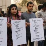 """اعتقال 7 بتهمة """"اغتصاب امرأة بعد تصويتها للمعارضة"""" في بنجلاديش"""