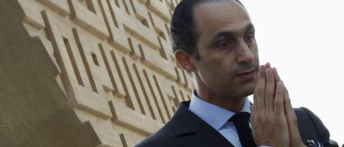 مصطفي الفقي: مبارك ونجله وزوجته لم يتحدثوا نهائيا عن التوريث