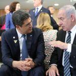 هندوراس تجري محادثات مع إسرائيل وأمريكا بشأن نقل سفارتها للقدس