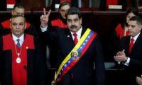 نيكولاس مادورو يتهم ترامب بسرقة 5 مليارات دولار من بلاده لإنتاج الأدوية