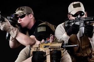 «بلاك ووتر»: ميليشيات قد تحل مكان القوات الأمريكية في سوريا