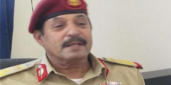 وفاة رئيس المخابرات لعسكرية اليمنية متأثرا بجراحه جراء هجوم العند