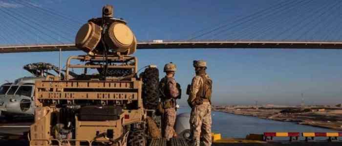 الجيش الأمريكي يطور سلاحا فائقا لصدّ صواريخ روسيا والصين