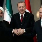 بوتين: نتفهم قلق تركيا وندعو للاعتماد على اتفاق أضنة مع سوريا