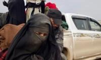 واشنطن بوست: خلافة داعش تحولت لمجرد مخيم للاجئين