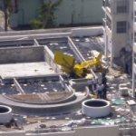 طائرة تصطدم بناطحة سحاب فى ولاية فلوريدا الأمريكية