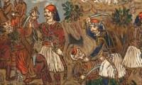 مَن هو «ملتهم الأتراك» الذي كتب إرهابي نيوزيلندا اسمه على رشاشه؟