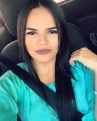 Dalila Lima | Te Contei do Ceará