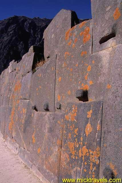 muro de ollantaytambo2