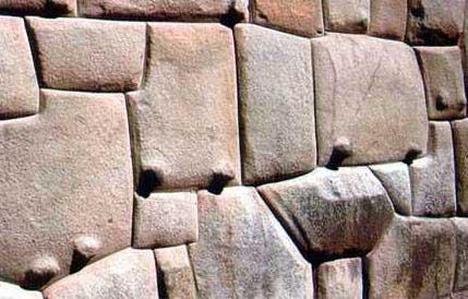 Salientes de los muros