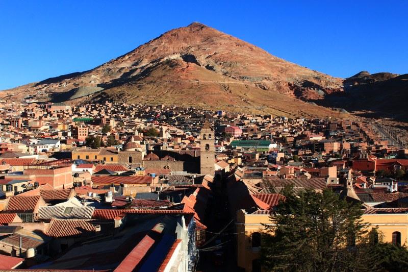 Eldoradonews vous plonge dans l'histoire de Potosi et sa montagne maudite