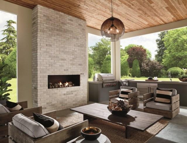 simply sleek: eldorado stone introduces the modern collection