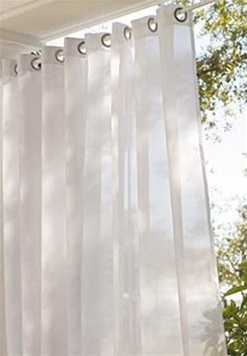 Panels Are Machine Washable Water Repellent Mildew Resistant And Fade Resistant Available In